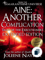 Tales of the Executioners