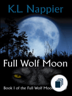 The Full Wolf Moon Trilogy
