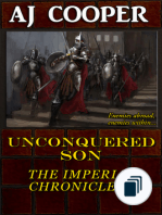 The Imperial Chronicles