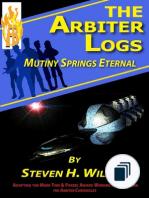 The Arbiter Chronicles