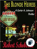 The Carter A. Johnson Novels