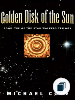 The Star Walkers Trilogy