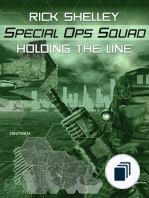 Special Ops Squad