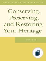 Genealogist's Reference Shelf