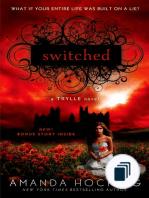 A Trylle Novel