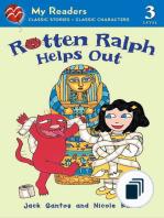 Rotten Ralph Rotten Readers