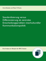 Marketing in Theorie und Praxis - Beiträge zur angewandten Marketingforschung und -konzeption