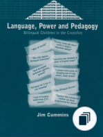 Bilingual Education & Bilingualism