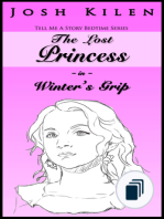 The Lost Princess Trilogy