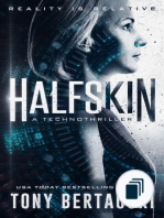 Halfskin