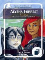 Alysha Forrest