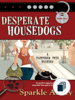 The Pampered Pets Mysteries