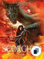 Scorched series