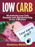 Gesund leben - Low Carb