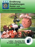 EBNS Ernährungsempfehlungen