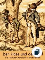 Geschichten mit märchenhaften Illustrationen