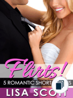 The Flirts! Romantic Short Stories Collections