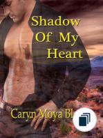 The Shadow-Walker Tribe Romances