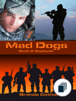 Mad Dogs Volumes