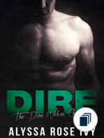 The Dire Wolves Chronicles