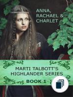 Marti Talbott's Highlander Series