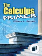 Dover Books on Mathematics