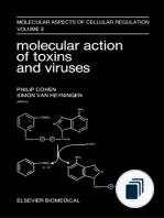 Molecular Aspects of Cellular Regulation