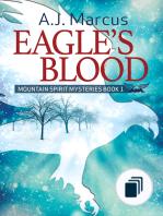 Mountain Spirit Mysteries