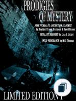 Prodigies of Mystery