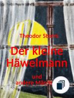 Die Welt von Theodor Storm