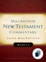 MacArthur New Testament Commentary Series