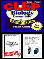Exambusters CLEP