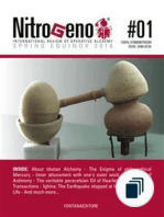 Nitrogeno - International review of operative Alchemy