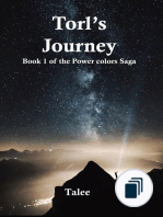 The Power Colors Saga