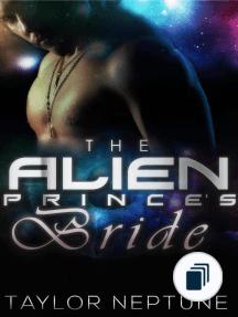Alien Warrior Brides