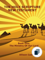 The Holy Scripture New Testament Books