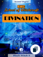 Your Online Second Degree in Witchcraft - A Wiccan Themed Course