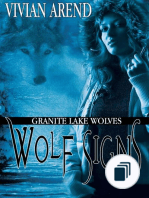 Granite Lake Wolves