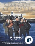 Stargate Atlantis  SGA