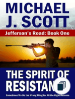 Jefferson's Road