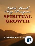 Little Book, Big Prayers