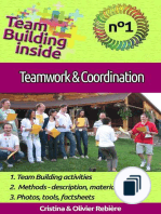 Team Building inside