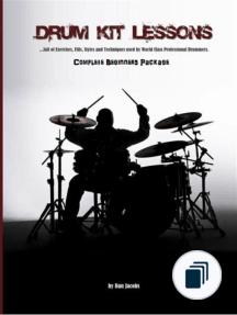 Drum Kit Lessons