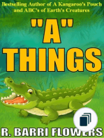 A to Z Things