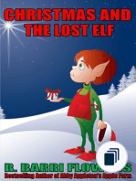 Christmas and the Lost Elf