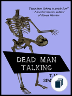 Dead Man Mysteries