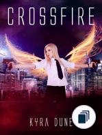 Crossfire Duology