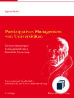 Universität und Gesellschaft