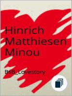 Hinrich Matthiesen Werkausgabe Die Romane