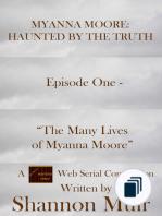 Myanna Moore